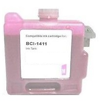 BCI-1411M Ink Cartridge - Canon Compatible (Magenta)