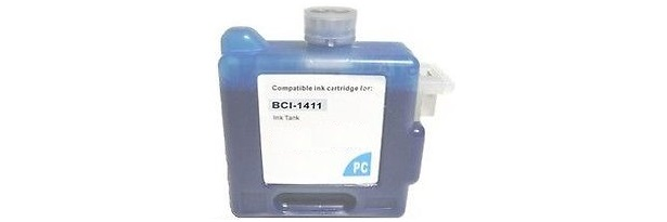 BCI-1411PC Ink Cartridge - Canon Compatible (Photo Cyan)