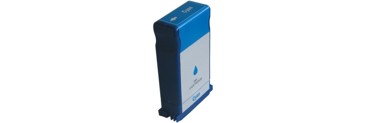 BCI-1431C Ink Cartridge - Canon Compatible (Cyan)