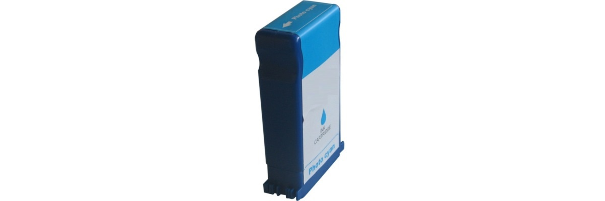 BCI-1431PC Ink Cartridge - Canon Compatible (Photo Cyan)