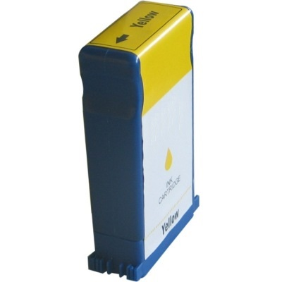 BCI-1431Y Ink Cartridge - Canon Compatible (Yellow)