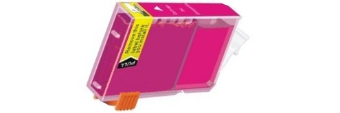 BCI-3eM Ink Cartridge - Canon Compatible (Magenta)