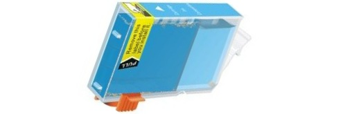 BCI-3ePC Ink Cartridge - Canon Compatible (Photo Cyan)