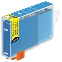 BCI-6C Ink Cartridge - Canon Compatible (Cyan)