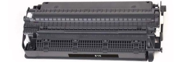 E40 Toner Cartridge - Canon Compatible (Black)
