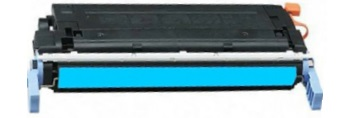 EP-85C Toner Cartridge - Canon Compatible (Cyan)