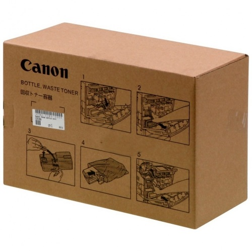 FM2-5383-000 Waste Toner Bottle - Canon Genuine OEM