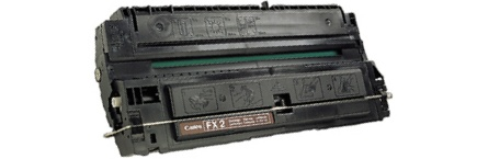 FX-2 Toner Cartridge - Canon Compatible (Black)
