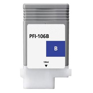 PFI-106B Ink Cartridge - Canon Compatible (Blue)
