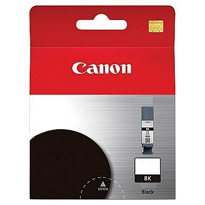 PFI-207BK Ink Cartridge - Canon Genuine OEM (Black)