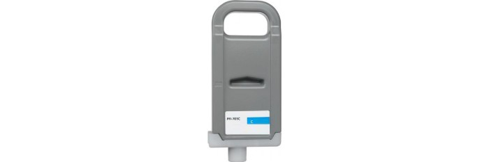 PFI-701C Ink Cartridge - Canon Compatible (Cyan)