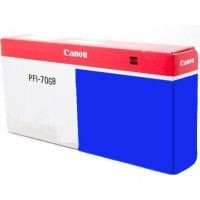 PFI-706B Ink Cartridge - Canon Genuine OEM (Blue)