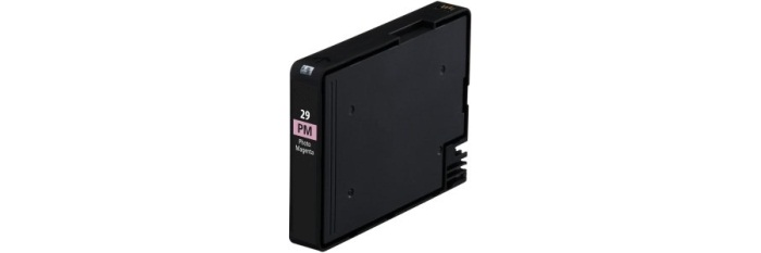 PGI-29PM Ink Cartridge - Canon Compatible (Photo Magenta)