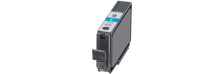 PGI-9C Ink Cartridge - Canon Compatible (Cyan)