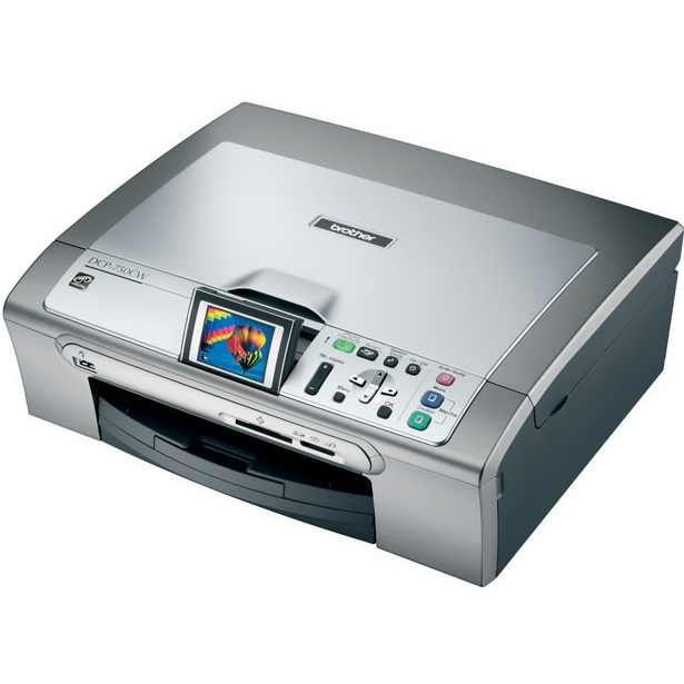 Brother DCP-750CW Ink Cartridges