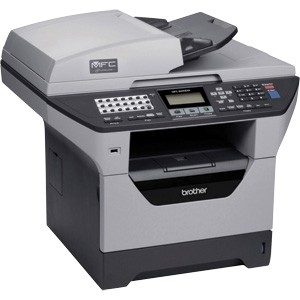 Brother 8690dw Driver Download