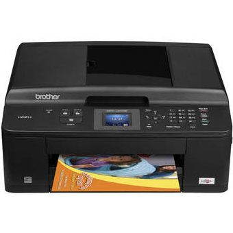 Brother Mfc J425w Ink Cartridges