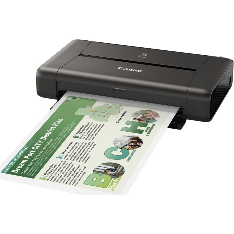 how to find ip address on canon pixma printer