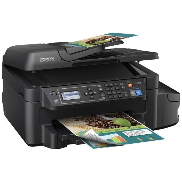 Epson Et 4550 Ink Workforce Et 4550 Ink Cartridge