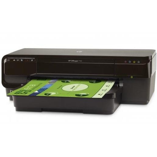 Hp 7110 Wide Format Eprinter H812 Ink Officejet 7110