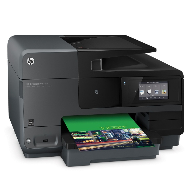 Hp 8625 E All In One Ink Officejet Pro 8625 E All In One