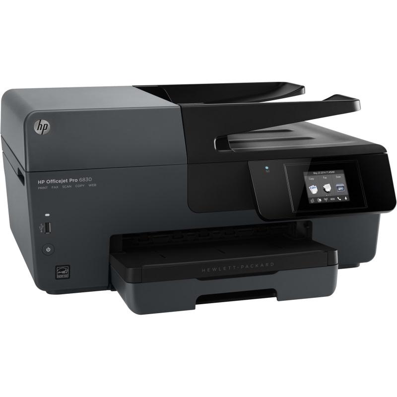 OfficeJet Pro 6830 Ink Cartridge