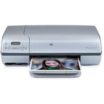 how to change ink cartridge hp 1350