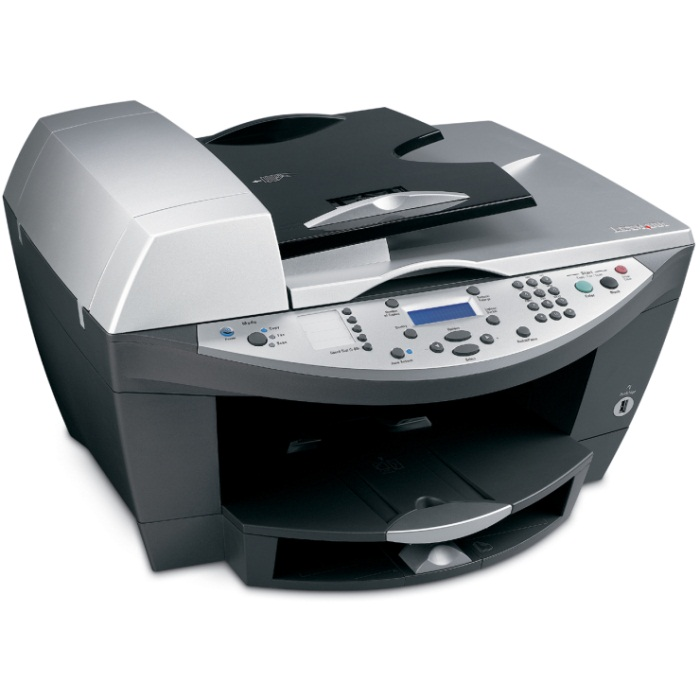 Lexmark 7100 Series Printer Driver Windows 7