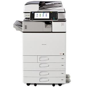 Driver Printer Ricoh Mp C2003