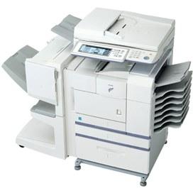 Sharp ar m355n printer