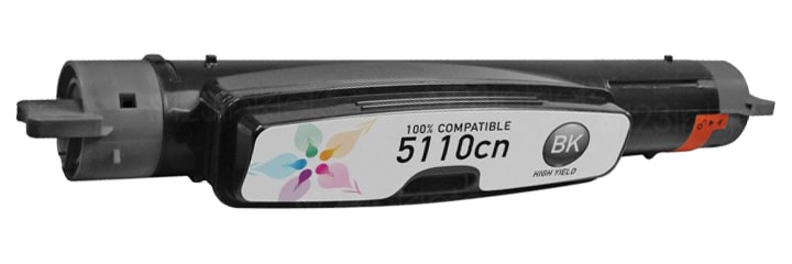 310-7889 Toner Cartridge - Dell Remanufactured (Black)