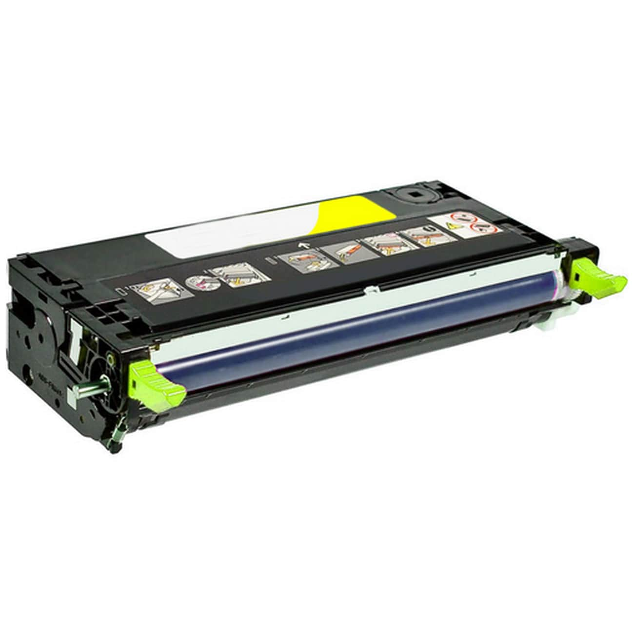 310-8098 Toner Cartridge - Dell Remanufactured (Yellow)