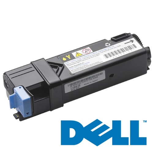 310-9062 Toner Cartridge - Dell Genuine OEM (Yellow)