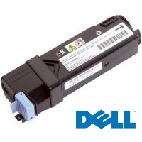 330-1416 Toner Cartridge - Dell Genuine OEM (Black)