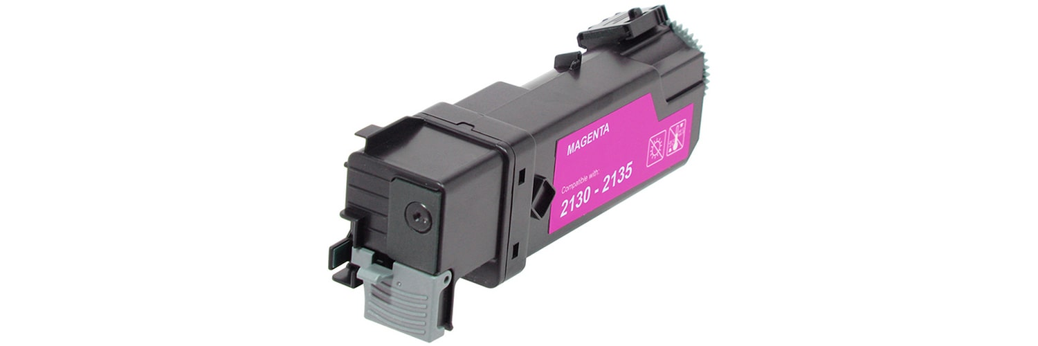 330-1433 Toner Cartridge - Dell Compatible (Magenta)