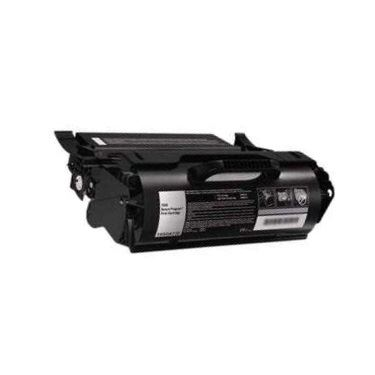 330-6968 Toner Cartridge - Dell Remanufactured (Black)
