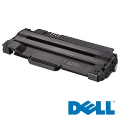 330-9523 Toner Cartridge - Dell Genuine OEM (Black)