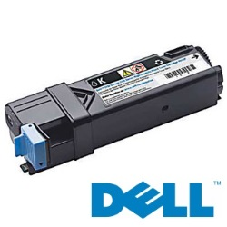 331-0712 Toner Cartridge - Dell Genuine OEM (Black)