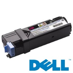 331-0714 Toner Cartridge - Dell Genuine OEM (Magenta)
