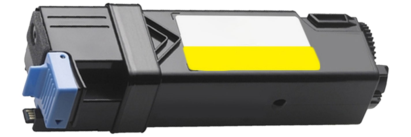 331-0718 Toner Cartridge - Dell Compatible (Yellow)