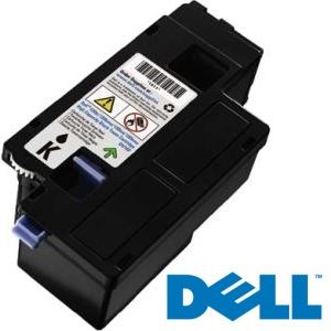 331-0778 Toner Cartridge - Dell Genuine OEM (Black)