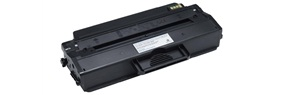 331-7328 Toner Cartridge - Dell Compatible (Black)
