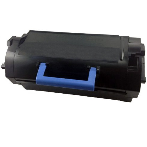 331-9756 Toner Cartridge - Dell Compatible (Black)