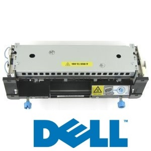 331-9762 110 Volt Fuser - Dell Genuine OEM