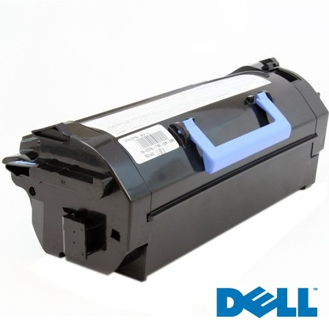 331-9795 Toner Cartridge - Dell Genuine OEM (Black)