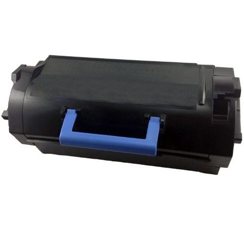 331-9797 Toner Cartridge - Dell Compatible (Black)