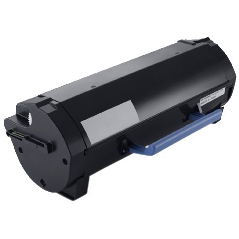 331-9807 Toner Cartridge - Dell Compatible (Black)