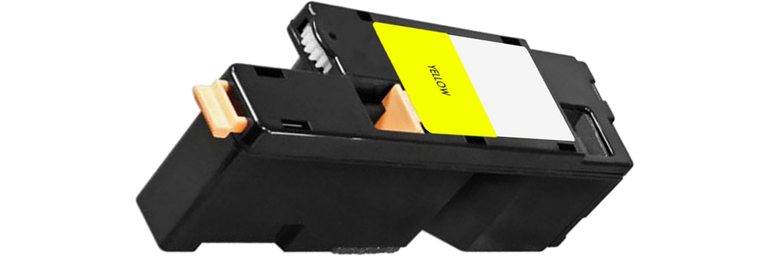 332-0402 Toner Cartridge - Dell Compatible (Yellow)