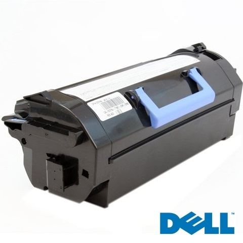 332-2915 Toner Cartridge - Dell Genuine OEM (Black)