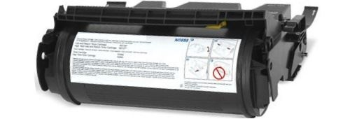 341-2939 Toner Cartridge - Dell Remanufactured (Black)